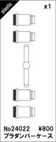 ABC-Hobby 24022 Genetic/Goose Dämpfer-Kunststoffteile