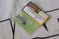 ABC-Hobby 24157 Alu Clamp-Type Hex Hubs (7mm)