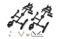 ABC-Hobby 24172 Genetic S.T.R. System Rear Suspension