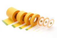 ABC-Hobby Abklebeband (Krepp-Klebeband) 1.0mmx5m