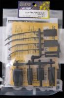 ABC-Hobby 66204 Exhaust + Wiper Set