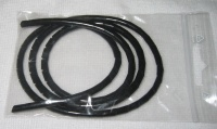 Plastic Spiraltube 5-50mm Black