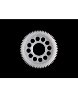 Arrowmax Super 64dp 70T Diff Gear (1/12)