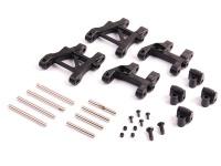 Spec-R Tamiya MF-01X Hard Suspension Arm Set