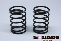 Square RC-Monkey SMP-5M Springs Medium (Silver)