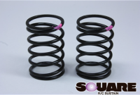 Square RC-Monkey SMP-5MH Springs Medium Hard (Pink)