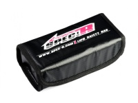 Spec-R Lipo Safety Charging Bag Black Glossy