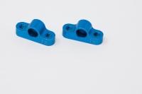 [Gebraucht] Tamiya 54171 TA05 ver.II getrennte Aufhängungsblöcke (1X) (Note 2-)