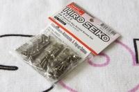 Hiro Seiko Yokomo DIB Titanium Screw Set