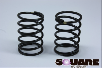 Square RC-Monkey SMP-5H Springs Hard (Yellow)