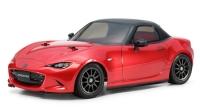 Tamiya 58624 Mazda MX-5 M-05 Chassis 1/10