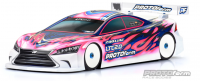 Protoform 1547-25 LTC 2.0 Lightweight Touringcar Body