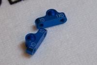 [Gebraucht] Tamiya 54175 TA05 ver.II getrennte Aufhängungsblöcke (1D-XD) (Note 2-)