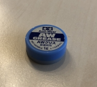 Tamiya AW-Grease Anti-Wear Grease (1g)
