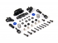 Atomic MR3-032 I.A.S. Suspension Set for Kyosho MR-03 Chassis (Touringcar)