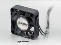Axon EF-40-001 40mm Turbo Cooling Fan