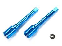 Tamiya 54502 TT-02 Alu Propeller Joints