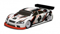 BLITZ GSF (0.5mm) Touringcar Body