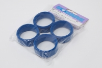 Square SMF-155H M-Chassis Molded Tire Inserts (Hard)