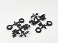 Tamiya 19114053 TRF417 / 416WE / 416X K-Parts Belt Tensioner