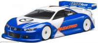 Protoform 1487-11 Mazda Speed 6 Lightweight Touringcar Body