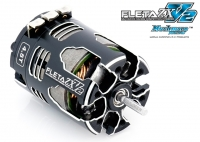 Muchmore MR-V2ZX065R Fleta ZX V2 Brushless Motor 6.5T 1/12 Modified Type-R
