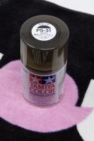 Tamiya Color PS-31 Smoke