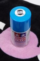 Tamiya Color PS-3 Light Blue