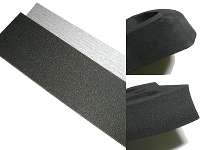 Square SGE-6 Sandboard 280x75x5mm