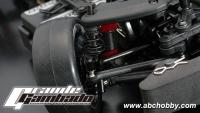 1/10 ABC-Hobby Grande Gambado Naked Basic RS