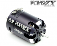 Muchmore MR-FZX135W Fleta ZX Brushless Motor 13.5T Type-W (TOS FWD)