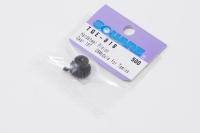 Square TGE-818 Module 0.6 Steel 18T Pinion Gear