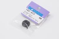 Square TGE-823 Module 0.6 Steel 23T Pinion Gear
