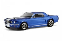 HPI Racing 104926 1966 Ford Mustang GT Coupe (200mm) Touringcar Body