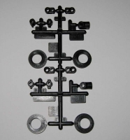 Tamiya 51278 TRF416 TRF418 TRF419 K-Teile Riemenspanner