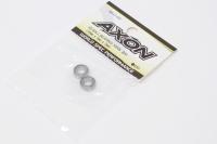 Axon BM-LF-007 X9 Kugellager 1050er Schmal 3mm (5x10x3mm) (2 Stück)