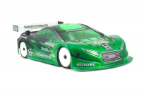 ZooRacing ZR-0001-07 - ZooZilla - 1:10 Touringcar Body - 0.7mm REGULAR