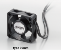 Axon EF-30-001 30mm Turbo Cooling Fan