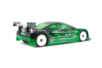 ZooRacing ZR-0001-05 - ZooZilla - 1:10 Touringcar Body - 0.5mm Lightweight