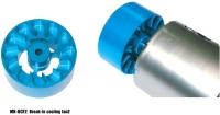 Muchmore MK-BCF2 Alu Break-In Cooling Fan 2