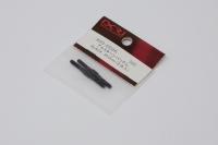 Xenon Racing ROD-350K Alu Turnbuckles 35.0mm (2) Black