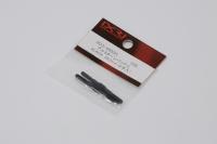 Xenon Racing ROD-400K Alu Turnbuckles 40.0mm (2) Black