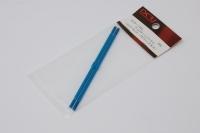 Xenon Racing ROD-1100L Alu Turnbuckles 110.0mm (2) Tamiya Blue