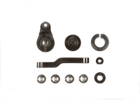 Tamiya 51005 TT-01 P-Parts (Servo Horn)