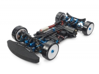 Tamiya 42316 TRF419XR Chassis Kit (DE Version)