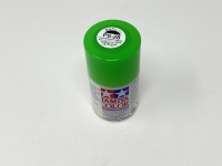 Tamiya Color PS-28 Fluorescent Green