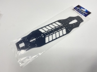 Tamiya 42350 TRF420 Aluminum Lower Deck