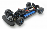 Tamiya 47439 TT-02 Type-SR 4WD 1/10