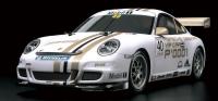 Tamiya 47429 TT-01E Porsche 911 GT3 Cup (997)