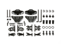 Tamiya 51528 TT-02 B-Parts Suspension Arms and Body Mounts